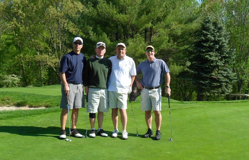 8 Tips for Making Golf Friends