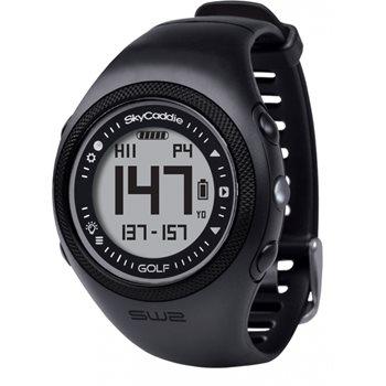 SkyGolf SkyCaddie SW2 Watch GPS/Range Finder