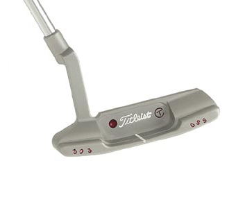 Scotty Cameron Newport 2 GSS