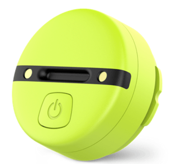 Zepp Golf Swing Analyzer App