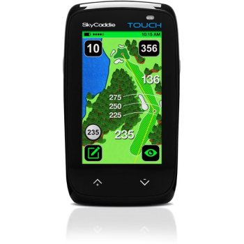 skygolf skycaddie touch