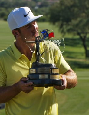 kevin chappell WITB