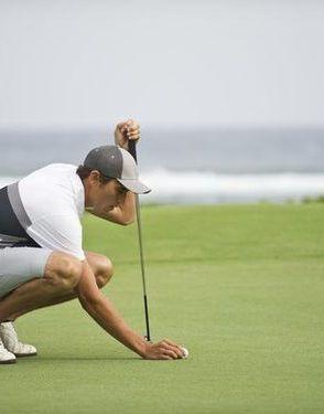 golf etiquette tips