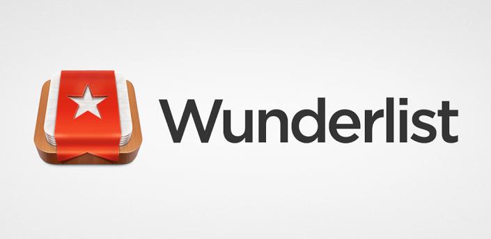讓你不會錯過每一個代辦事項 - Wunderlist 1