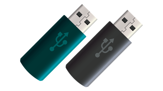UNetbootin - 輕鬆把 ISO 檔燒錄到 USB 手指 1
