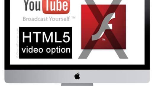 [教學]如何使用HTML5版YouTube?(不需安裝Flash Player) 3