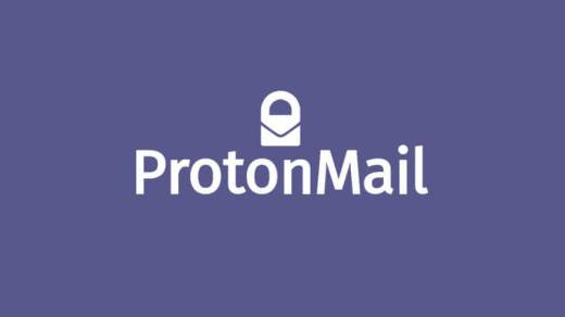 [網絡服務]ProtonMail - 專注電郵安全的免費郵箱 1