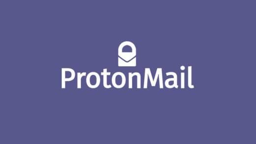 [網絡服務]ProtonMail - 專注電郵安全的免費郵箱 2