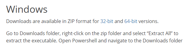 [教學]如何透過 cloudflared 使用 DNS-over-HTTPS?(Windows 適用) 1