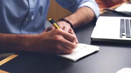 為什麼你應該用 Masongup 的 Daily Notes 作個人工作日記 3