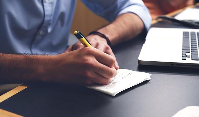 為什麼你應該用 Masongup 的 Daily Notes 作個人工作日記 1