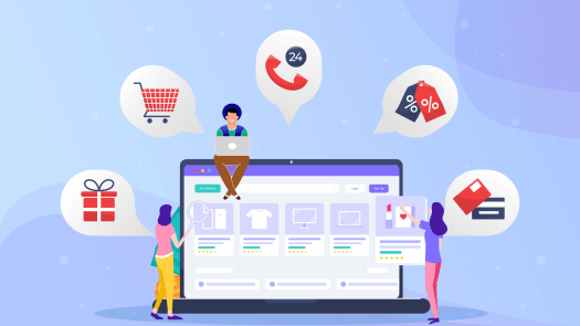 Ecommerce Web Design Myths