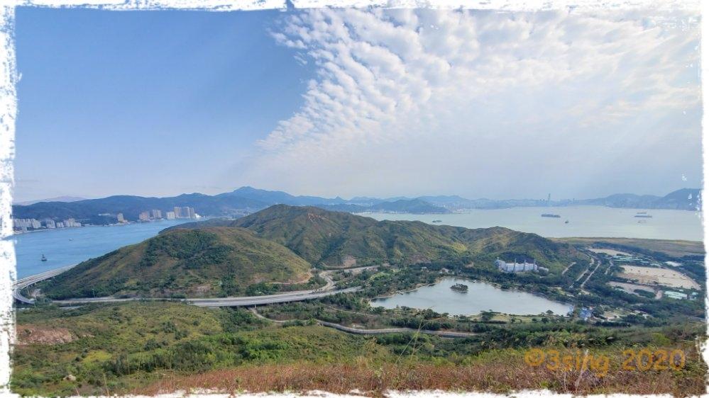年初三去行山 — 再戰再敗大嶼山 • Samson's Blog