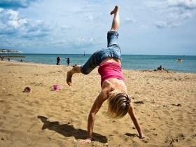 Playa Dénia