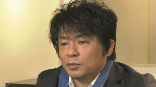 ASKAさん不起訴 本人の尿と立証できず   NHKニュース