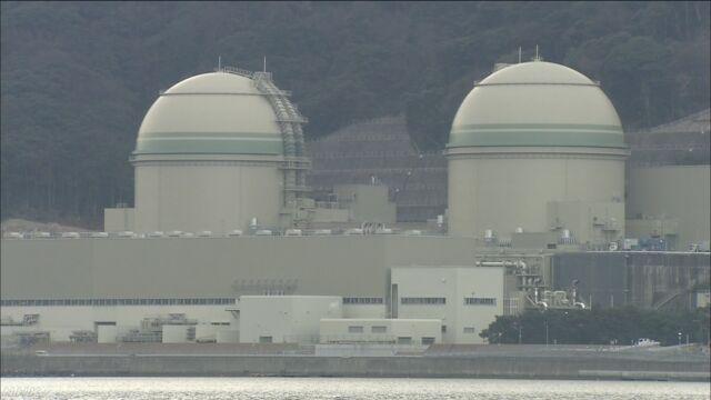 高浜原発3・4号機 再稼働認める判断 大阪高裁 | NHKニュース