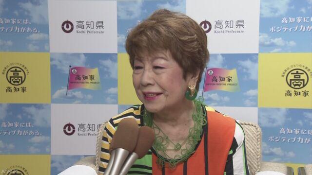 ペギー葉山さん死去 「ドレミの歌」「学生時代」など | NHKニュース