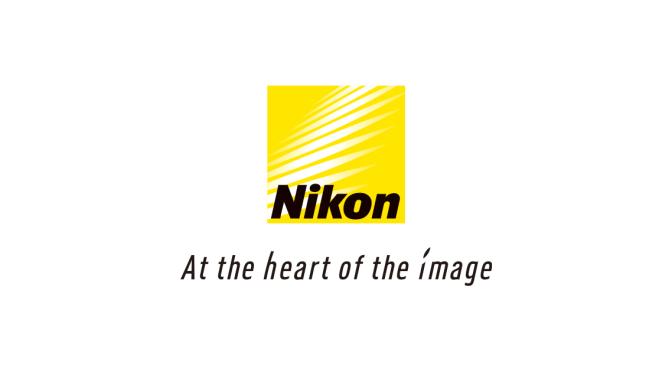 Nikonロゴ