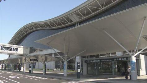 空港の保安区域規制緩和へ 見送り客の入場も可能に