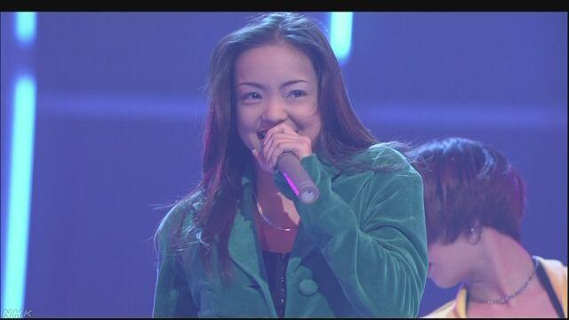 歌手の安室奈美恵さん 来年9月引退へ | NHKニュース