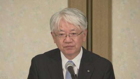 神戸製鋼 新たなデータ改ざん 出荷先は約500社に拡大
