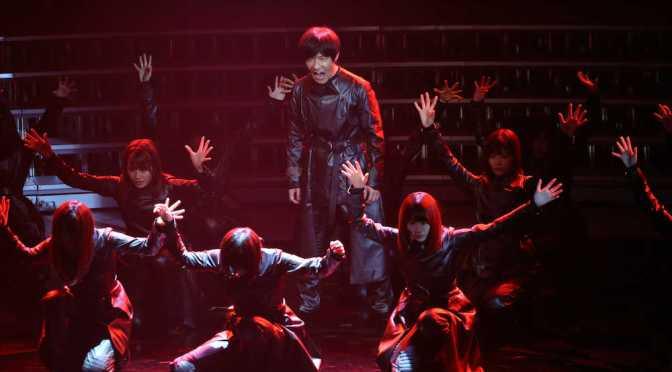 欅坂46の鈴本美愉 紅白でウッチャンとのコラボ後ステージで倒れる