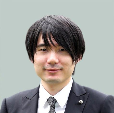 佐藤天彦名人。2回戦で、藤井聡太四段と対戦する可能性がある