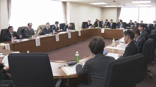 国内で初確認の害虫 長野県以外では確認されず | NHKニュース