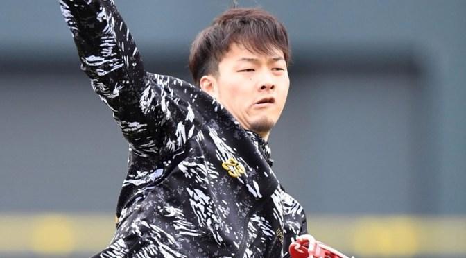 広島・薮田 相手のマーク厳しくなるも自然体強調「自分の球をいかに投げるか」/デイリースポーツ online