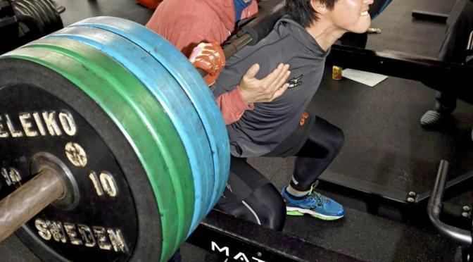 堂林、大きくなって新井に恩返し レギュラー奪取へ体重3キロ増/デイリースポーツ online