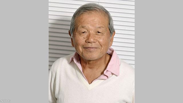 左とん平さん、80歳で死去 昨年6月に急逝心筋梗塞で救急搬送