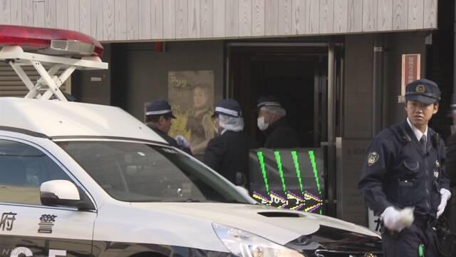 強盗は自作自演か 将棋駒の展示施設オーナーら逮捕