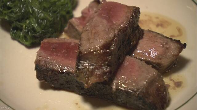 「熟成肉」衛生管理にばらつき 都が注意喚起へ | NHKニュース