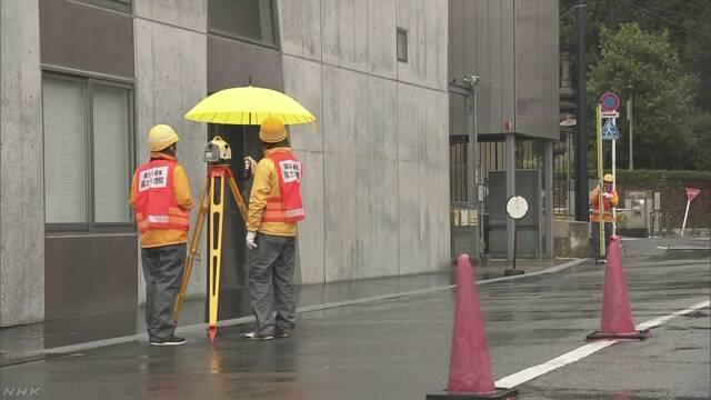 標高の決め方 変わります | NHKニュース