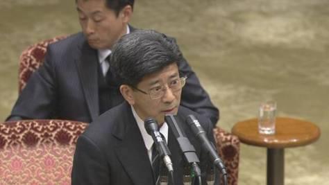 佐川氏「森友学園問題を今井秘書官と話したことない」