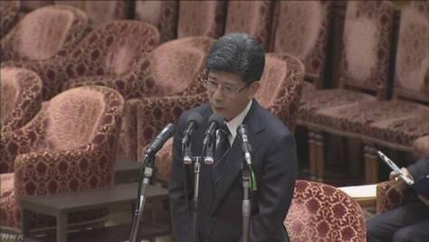 佐川「売却当時の理財局長から引き継ぎは一切なかった」