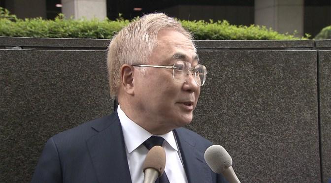 高須院長、名誉毀損の訟え退けられ…「最高裁まで行けたら最高」 – FNNプライムオンライン