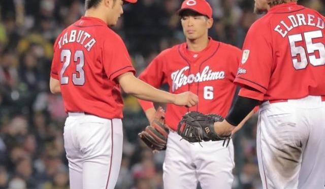 【広島】投手陣が計10四球で3連敗 薮田は2試合で15四死球の大乱調 : スポーツ報知