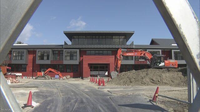 財務省が森友学園側に口裏合わせ求めた疑い 国有地売却問題で | NHKニュース