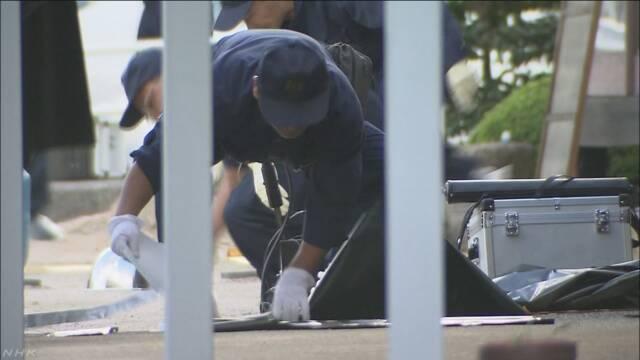 広島 女子高生殺害 逮捕の男「たまたま廿日市に」供述 | NHKニュース