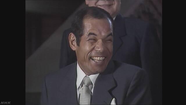衣笠祥雄さん死去 ゆかりのある人から悼む声