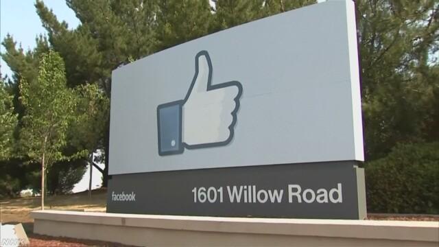 米フェイスブック 約200のアプリを一時停止 | NHKニュース