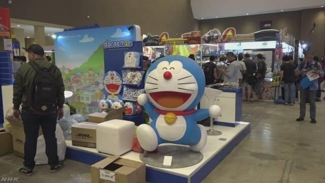 「クールジャパン」必要性低い企業に補助金 勧告へ   NHKニュース