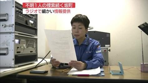 被災者に生活情報「作業しながら…」災害ラジオ開局