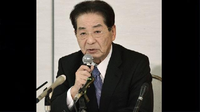 仙谷由人元衆院議員 死去 民主党政権で官房長官務める | NHKニュース