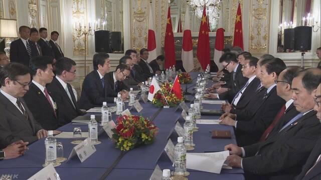 中国へのODA終了へ 大国への援助に疑問 今後は「対等」に