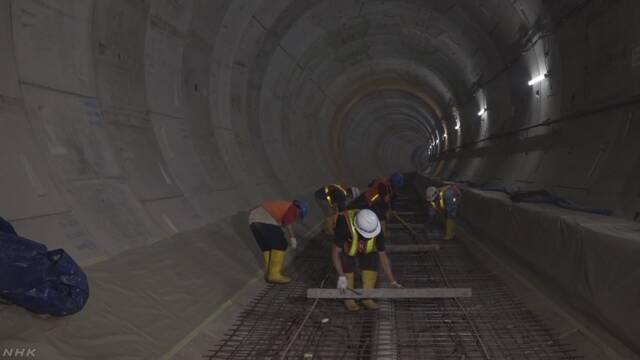 ジャカルタの地下鉄延伸に700億円余りの円借款