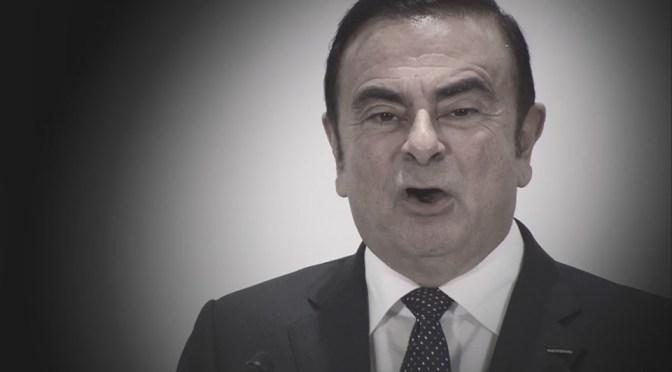 """ゴーン容疑者""""会長職解任""""めぐり日仏に温度差…フランスの思惑は?"""