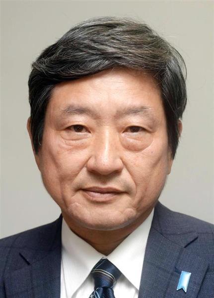 松木國俊氏