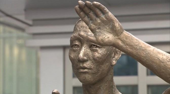 """""""強制労働""""韓国人ら約1,100人 韓国政府を相手取り、約110億円補償求め提訴へ – FNN.jpプライムオンライン"""